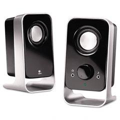 Logitech 980-000048 Ls11 2.0 Stereo Speaker System