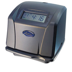 Lathem LTH900E 900E Electronic Time Recorder, Automatic