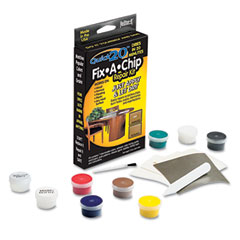 Master caster - restor-it fix-a-chip furniture repair kit, sold as 1 kt