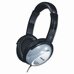 Maxell - hp/nc-ii noise canceling headphone, sold as 1 ea