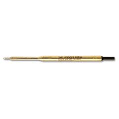 MMF 258402R04 Refill Jumbo Jogger Pens, Medium, Black Ink
