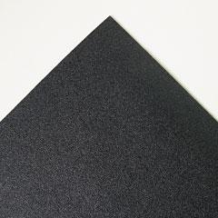3m - safety-walk cushion mat, antifatigue & antimicrobial, vinyl, 36 x 60, black, sold as 1 ea