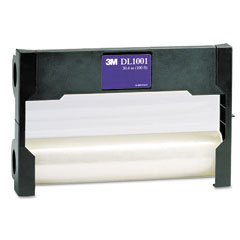 Scotch - refill rolls for heat-free laminating machines, 100 ft., sold as 1 ea