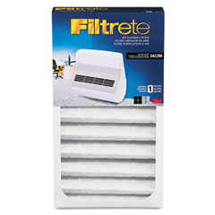Filtrete - replacement filter, 13 x 7 1/4, sold as 1 ea