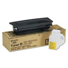 Mita 37029011 37029011 Toner, 7000 Page-Yield, Black