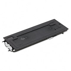 Mita 370AM011 370Am011 Toner, 15000 Page-Yield, Black