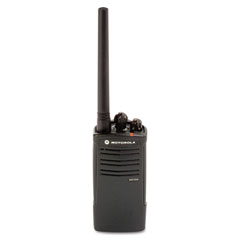 Motorola RDV2020 Rdx Series Two-Way Radio, Two Channels, Two Watts, 89 Frequencies, 8.6Oz