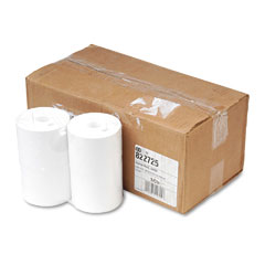 "NCR NCR822725 5070J Journal Roll, 3-1/4"" x 330 ft, White, 16/Box"