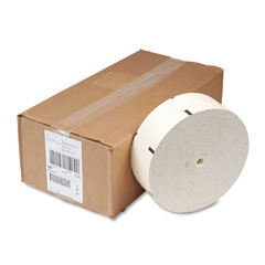 "NCR 822783 Atm Receipt Roll, 3-1/4"" X 2160 Ft, White, 4/Box"