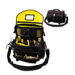 Norazza Incorp ACPRO1200 1200 Digital/Slr Camera Case, 600 Denier Nylon, 14 1/2 X 9 X 9, Black