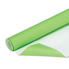Pacon - fadeless art paper, 50 lbs., 48-inch x 50 ft, nile green, sold as 1 rl