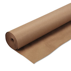 Pacon - kraft wrapping paper, 48-inch x 200 ft, natural, sold as 1 rl