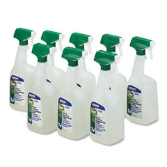 Procter & Gamble 01105CT Disinfectant Bath Cleaner, 32Oz. Trigger Bottle, 8/Carton