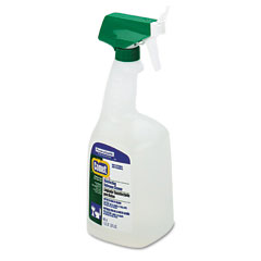 Procter & Gamble 01105EA Disinfectant Bathroom Cleaner, 32 Oz. Trigger Bottle