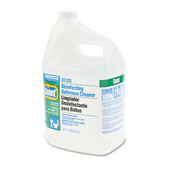 Procter & Gamble 01106EA Disinfectant Bathroom Cleaner, 1 Gal. Bottle