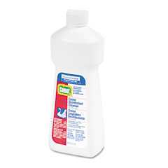 Procter & Gamble PAG02280EA Comet Cleanser w/Chlorinol, 32 oz. Bottle, 9/Carton