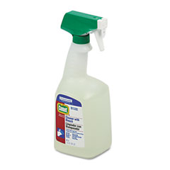 Procter & Gamble 02287CT Cleaner W/Bleach, 32 Oz. Trigger Spray Bottle, 8/Carton