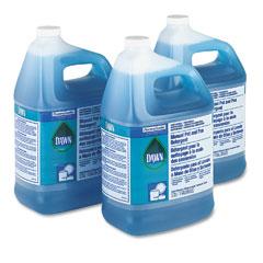Procter & Gamble 02613CT Dishwashing Liquid, 1 Gal Bottle, 3/Carton