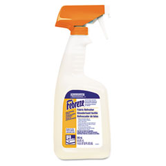 Procter & Gamble 03259EA Fabric Refresher & Odor Eliminator, Fresh Clean, 32 Oz Trigger Sprayer
