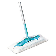 "Procter & Gamble 09060EA 10"" Wide Mop, Green"
