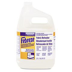Procter & Gamble 33032CT Fabric Refresher & Odor Eliminator, Fresh Clean, Gallon, 3/Carton
