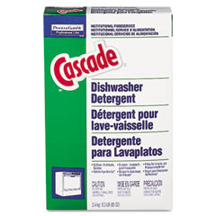 Procter & Gamble 34953 Automatic Dishwasher Powder, 85 Oz. Box, 6/Carton