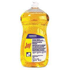 Procter & Gamble 45114CT Dishwashing Liquid, 38 Oz Bottle, 8/Carton