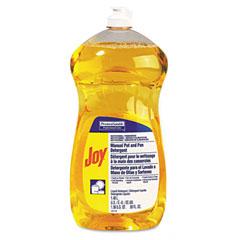 Procter & Gamble 45114EA Dishwashing Liquid, 38 Oz. Bottle