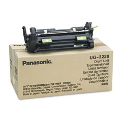 Panasonic - ug3220 drum unit, black, sold as 1 ea