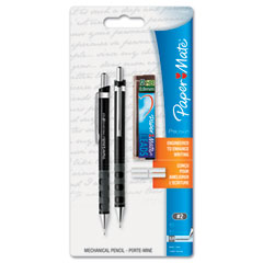 Papermate 1750405 Precision Mechanical Pencil, 0.9Mm