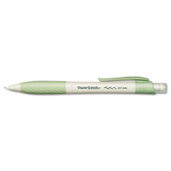 Papermate 1757554 Earth Write Biodegradable Mechanical Pencil, 0.70 Mm