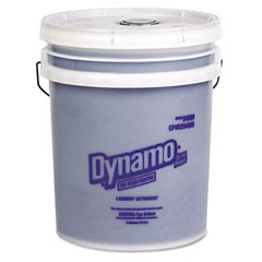 PBC 04909 Dynamo Industrial-Strength Detergent, 5 Gal. Pail
