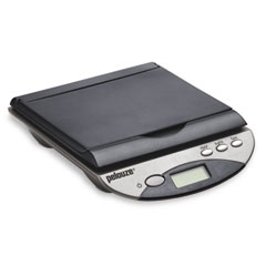 Pelouze PEL1734773 Portable USB Scale