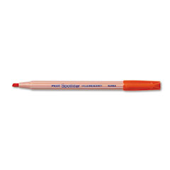 Pilot 49012 Spotliter Highlighter, Chisel Point, Fluorescent Orange