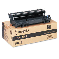 Pitney 4844 4844 Drum Unit, Black
