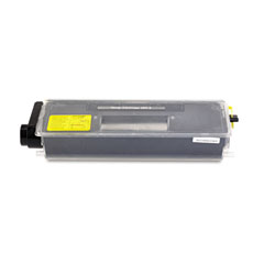 Pitney 4855 4855 Toner, 7,500 Page-Yield, Black