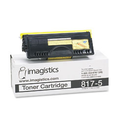Pitney 8175 8175 Toner, 10000 Page-Yield, Black