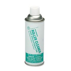 Premier Martin Yale 200 Rubber Roller Cleaner For Martin Yale Folders, 13-Oz. Spray Can
