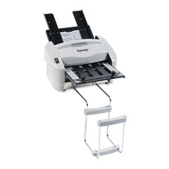 Premier Martin Yale P7200 Model P7200 Rapidfold Light-Duty Desktop Autofolder, 4000 Sheets/Hour