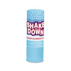 Purex PUXK600493EA Powdered Odor Eliminator, 15 oz. Shaker Can