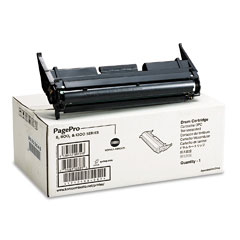Konica 1710400002 1710400002 Drum Unit, Black