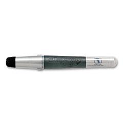 Quartet 51-661162 Comfortech Pro Dry Erase Marker, Chisel Tip, Black, Dozen