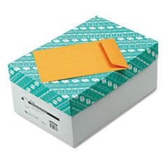 Quality park - catalog envelope, 6 x 9, light brown, 500/box, sold as 1 bx