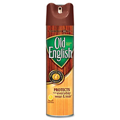 Reckitt Benckiser 74035CT Furniture Polish, 12.5 Oz. Aerosol Cans, 12/Carton