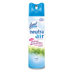 Reckitt Benckiser 76938CT Fresh Scent, Aerosol, 10 Oz., 12/Carton