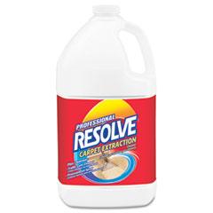 Reckitt Benckiser 97161 Carpet Extraction Cleaner, 1 Gal. Bottle