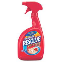 Reckitt Benckiser 97402CT Carpet Cleaner, 12 32 Oz Spray Bottles/Carton
