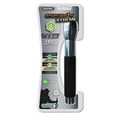 Rayovac RAYSE4W3C Sportsman Xtreme LED, Titanium
