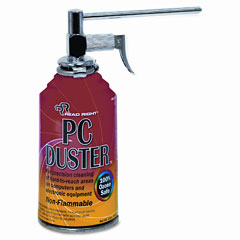 Read Right RR3508 Pc Duster Nonflammable Spray, 10Oz Can