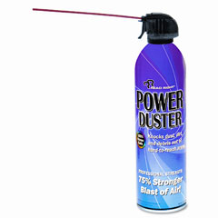 Read right - power duster, 10oz can, sold as 1 ea